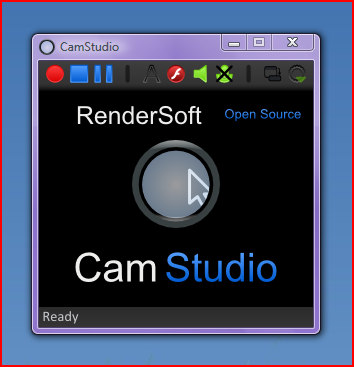 Download CamStudio Lengkap Crack