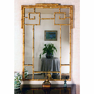 Bamboo Mirror4