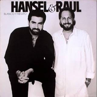 hansel raul blanco negro