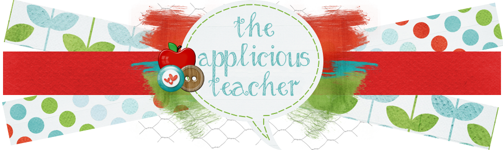 The Applicious Teacher