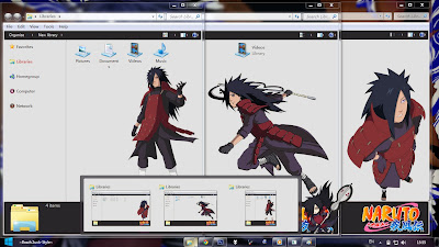 Can naruto themes download consider