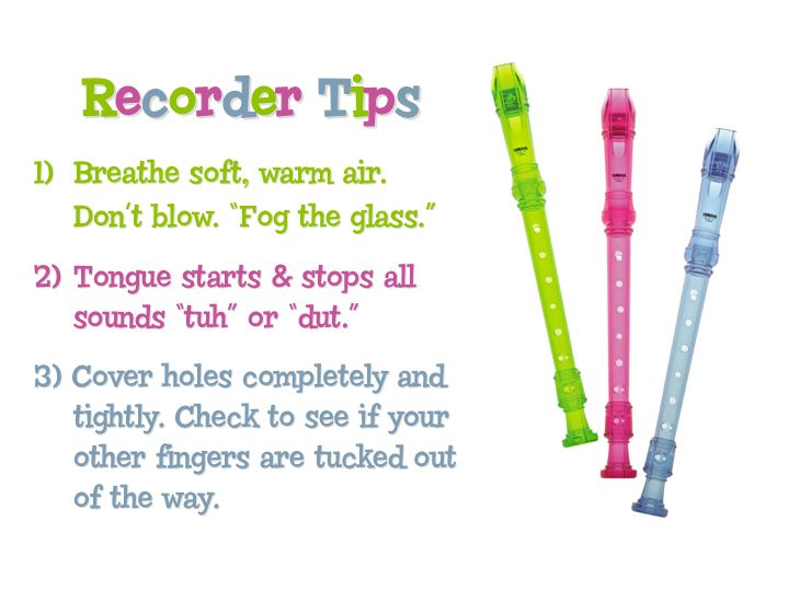 LMG Review: Learn How To Play Recorder Songs