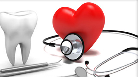 Gum Disease and heart