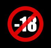 Menor de 18 não