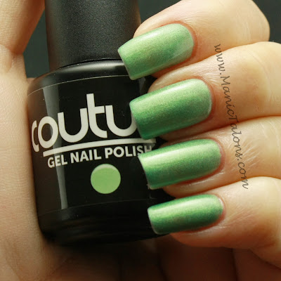 Couture Gel Nail Polish