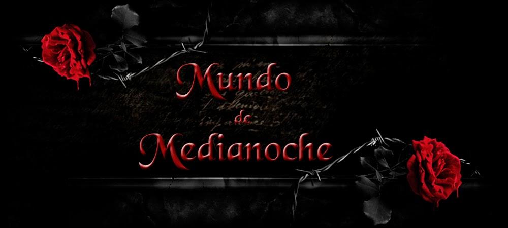 Mundo  de Medianoche