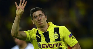 Video Gol Borussia Dortmund vs Real Madrid 25 April 2013