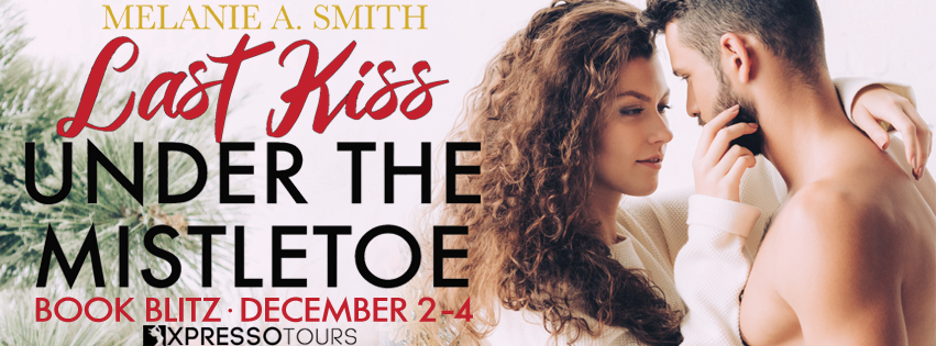 Last Kiss Under the Mistletoe