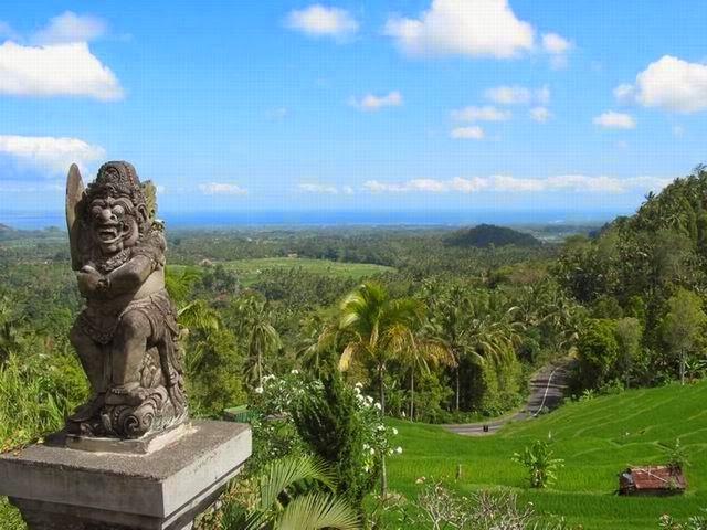 Tempat Wisata di Bali yang Jarang Dikunjungi