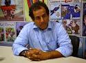 Justiça bloqueia bens do prefeito de Santo Amaro