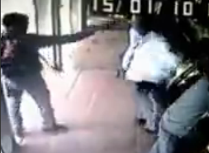 Tremenda Ejecución a un Policia Venezolano