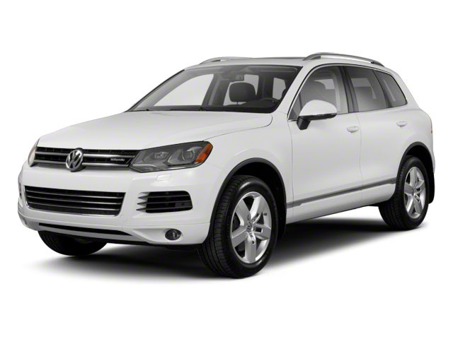 2012 volkswagen touareg review. Black Bedroom Furniture Sets. Home Design Ideas