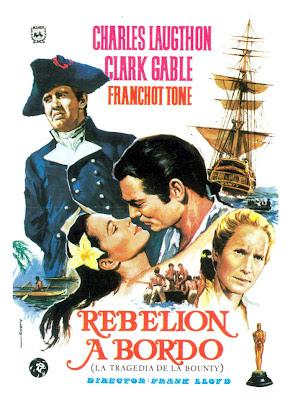 Rebelión a bordo (1935) Descargar y ver Online Gratis