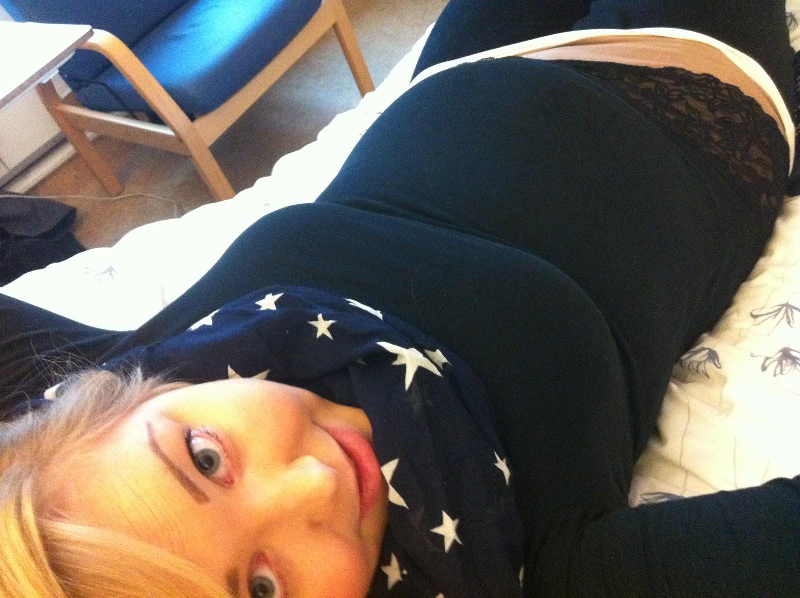livmorhals gravid treffe eldre