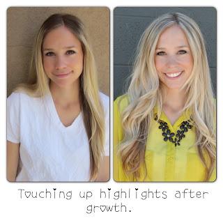 Refashioninghair highlighting hair at home hair highlighting hair at home pmusecretfo Image collections