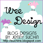 Blog Designed by...