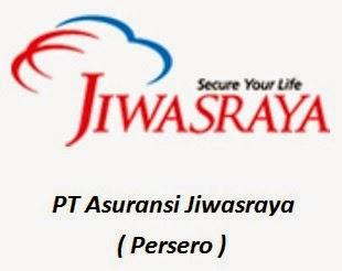 Logo PT Asuransi Jiwasraya