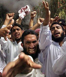 Religion of Peace Islam - Angry Islamists 2
