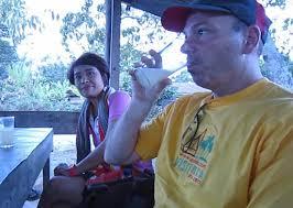Sejarah Minuman Khas Batak Tuak