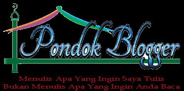 Pondok Blogger