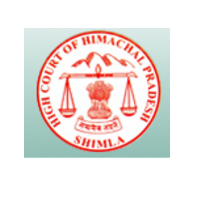 Jobs in High Court of Himachal