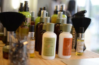productos peluqueria ecologica