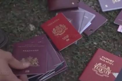 Nama-nama Korban Pesawat MH17 Asal Indonesia