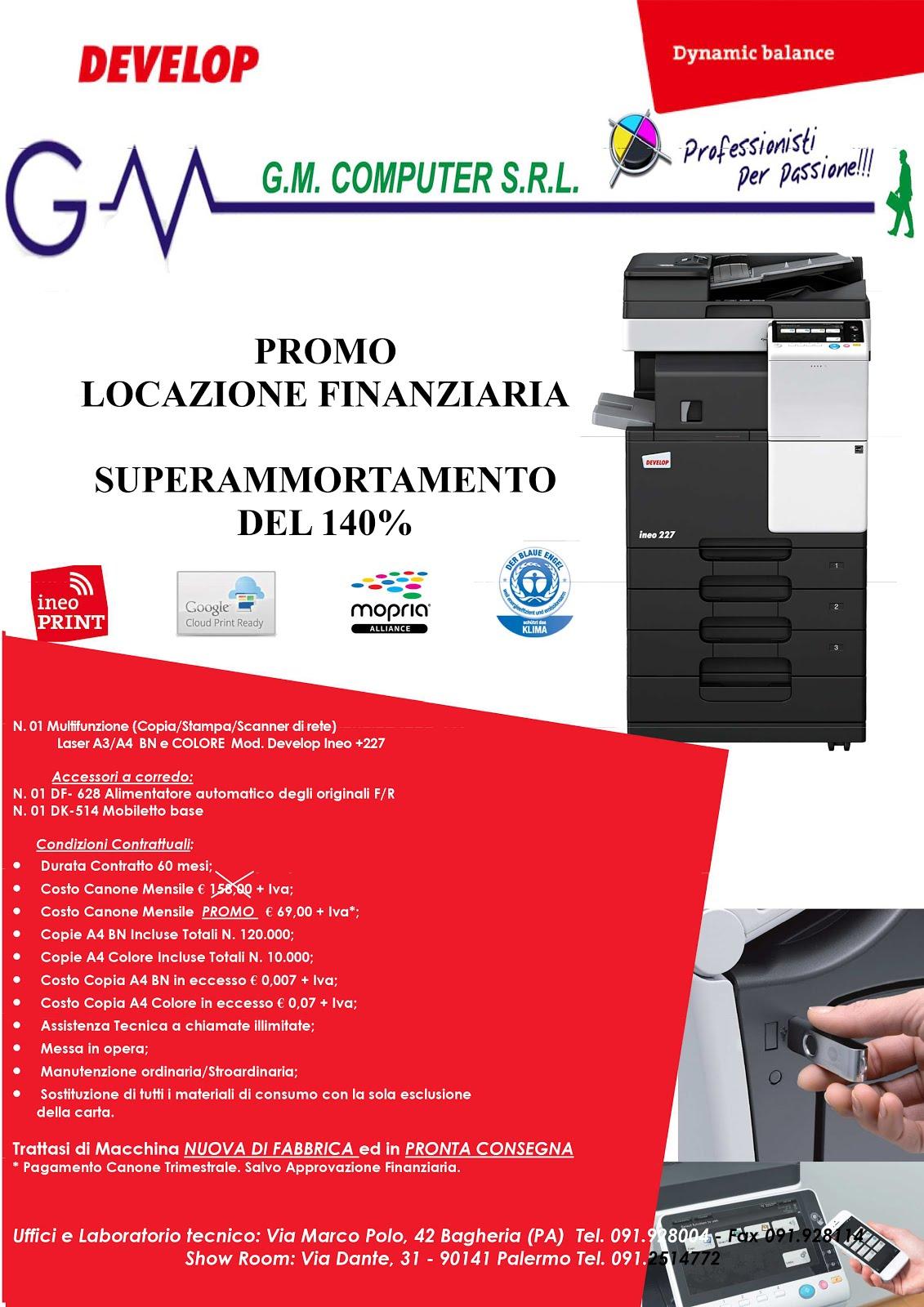 G.M. COMPUTER S.r..l.