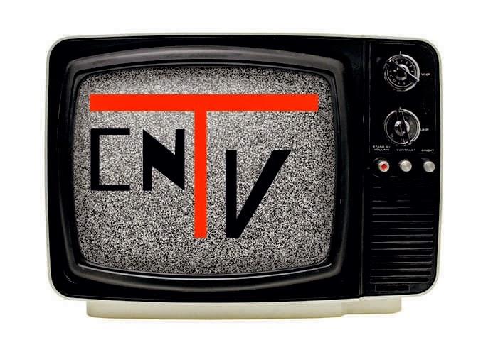 CNT televisión