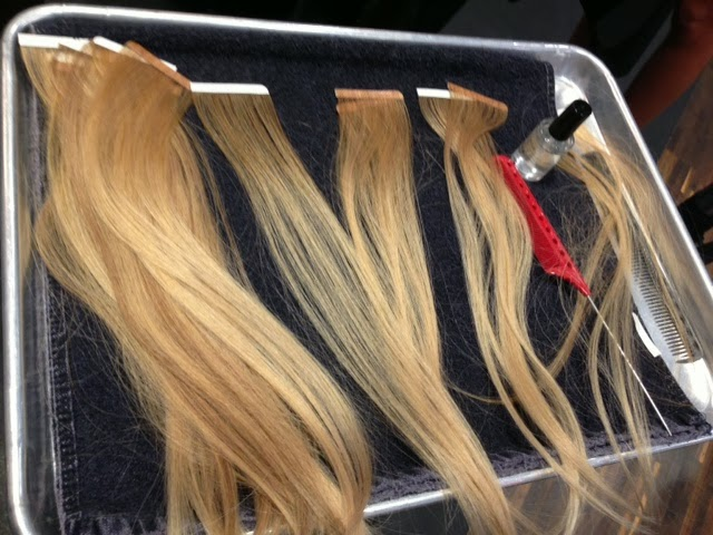 sweet glamour makeup aveda vomar tape in hair extensions review aveda vomar tape in hair extensions review pmusecretfo Gallery
