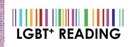 LGBT+ Reading