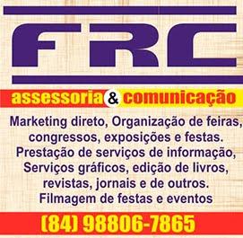FRC ASSESSORIA DE IMPRENSA