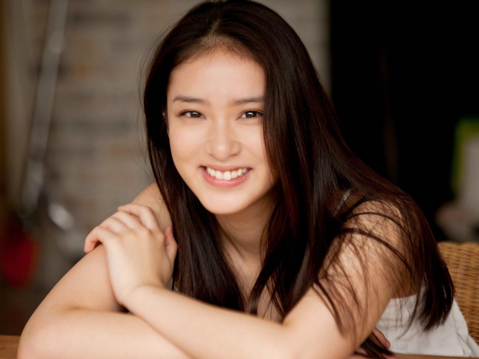 japanese actress model - photo #41