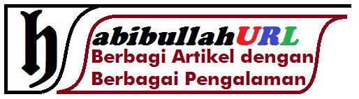 HabibullahURL, Berbagi dengan Berbagai Pengalaman