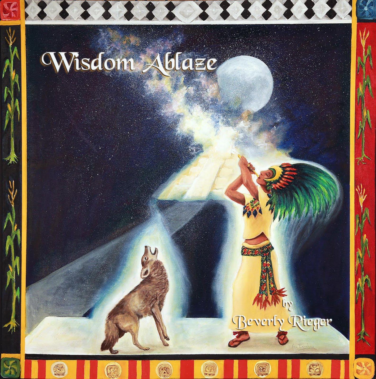 Wisdom Ablaze