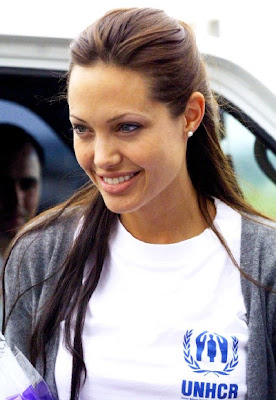 angelina jolie pictures hollywood