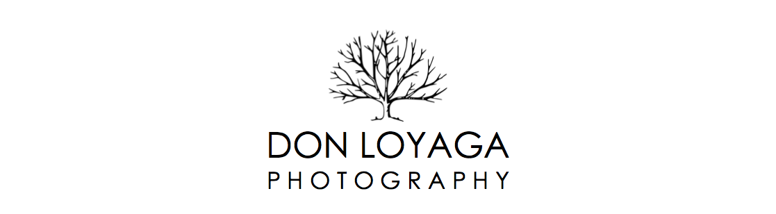 DON LOYAGA PHOTOGRAPHY