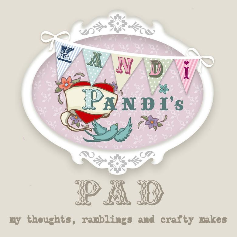 Kandipandi's Pad