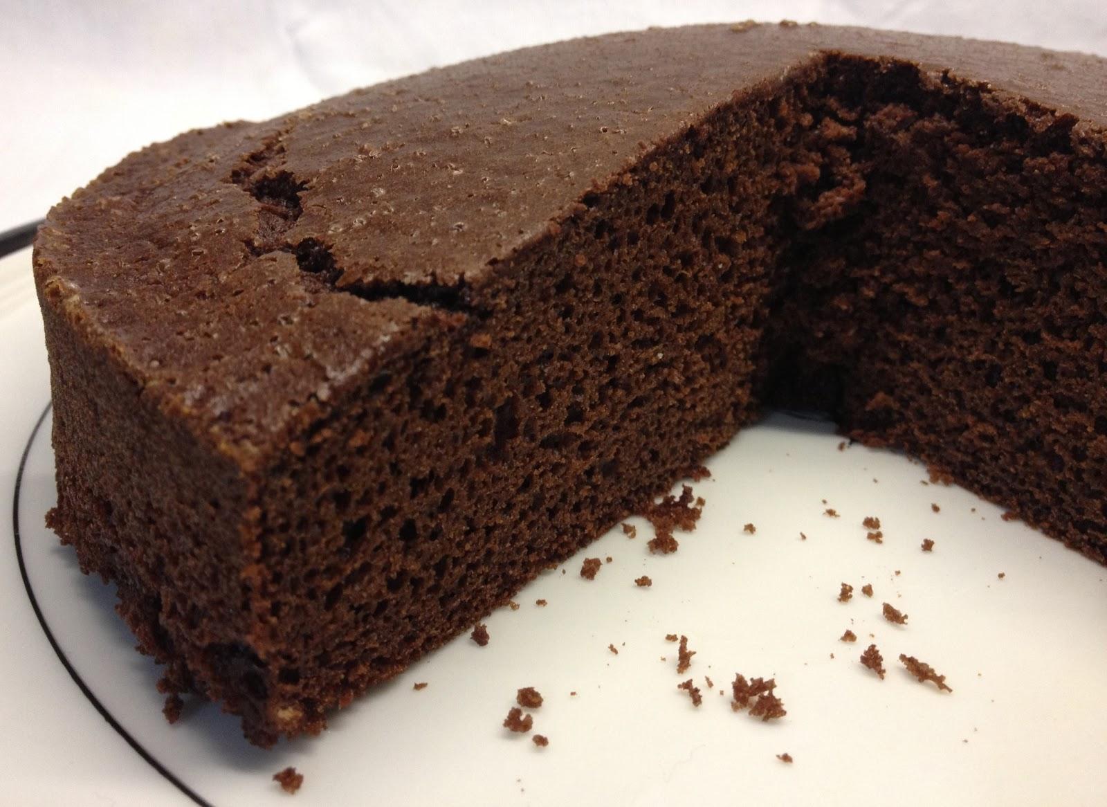 Torte Da Credenza Al Cioccolato : Architettando in cucina torta di castagne e cioccolato
