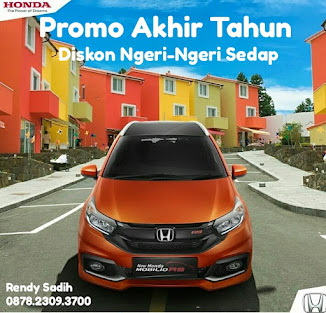 Promo Honda Termurah.. klik poster untuk harga dan bonusnya..!