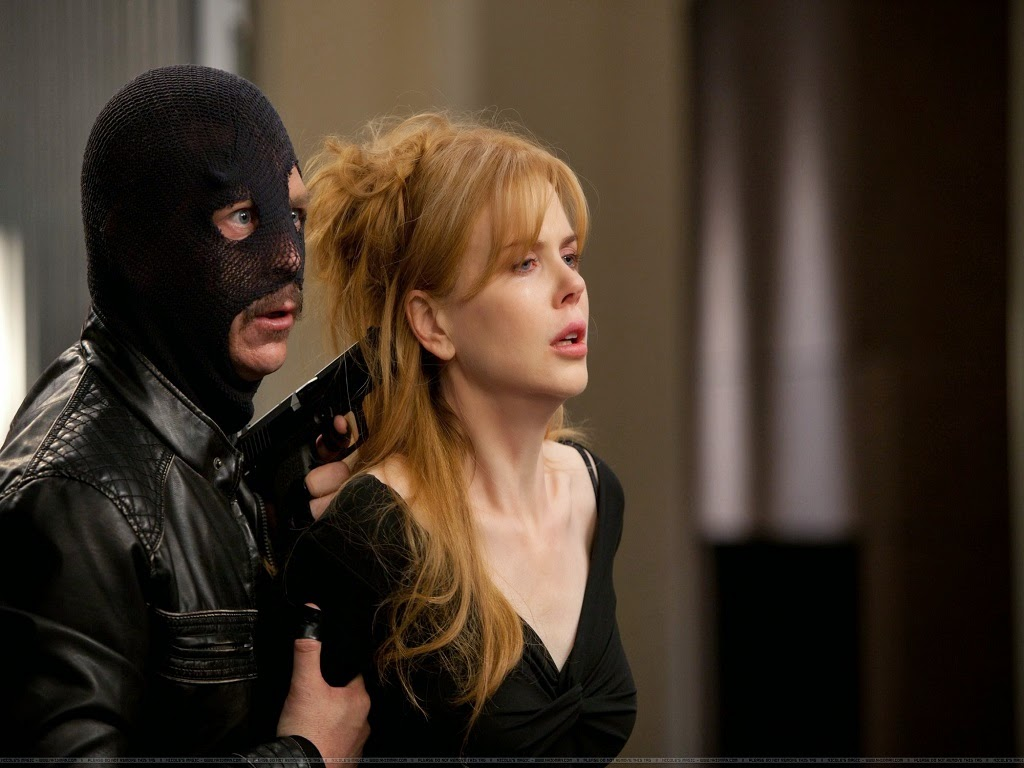 Nicole Kidman in Batman Movie Nicole Kidman Movie List