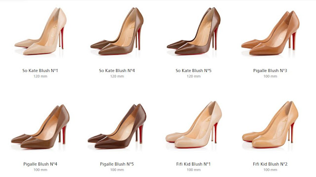 louboutin new collection 2016
