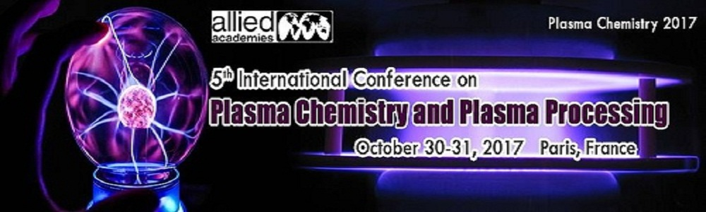 World Congress on Plasma Chemistry