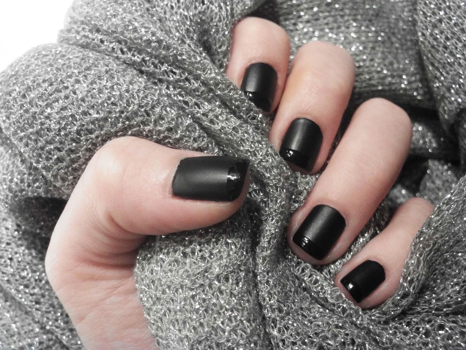 Nat\'s Fashion Stuff: Fall-Winter Nail Designs!
