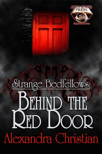 Strange Bedfellows:Behind The Red Door
