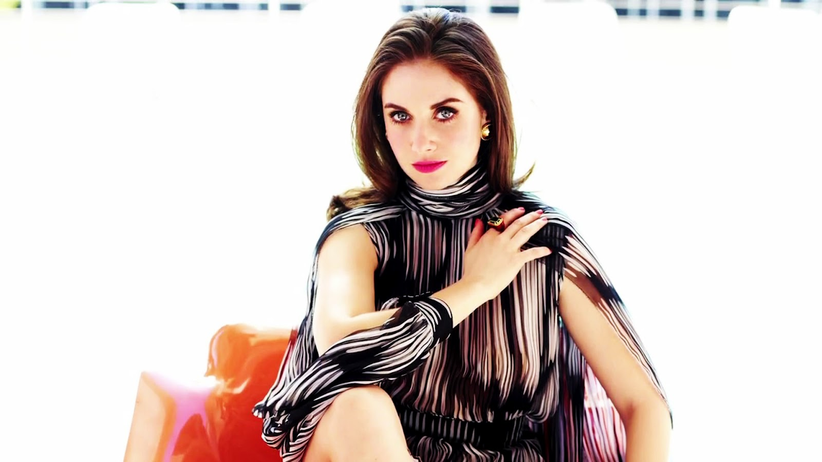 Alison Brie Wallpapers Windows 7 | Alison Brie Wallpapers