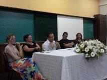 ANTONIO J.FURTADO-PRESIDENTE DA AAPNE-PALESTRA NA UFJF.