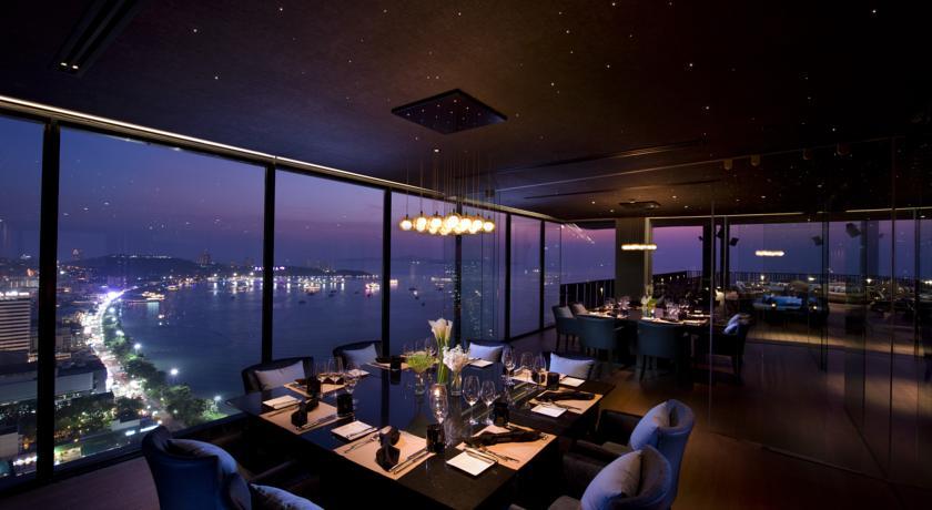 Thailand Pattaya Hilton Pattaya