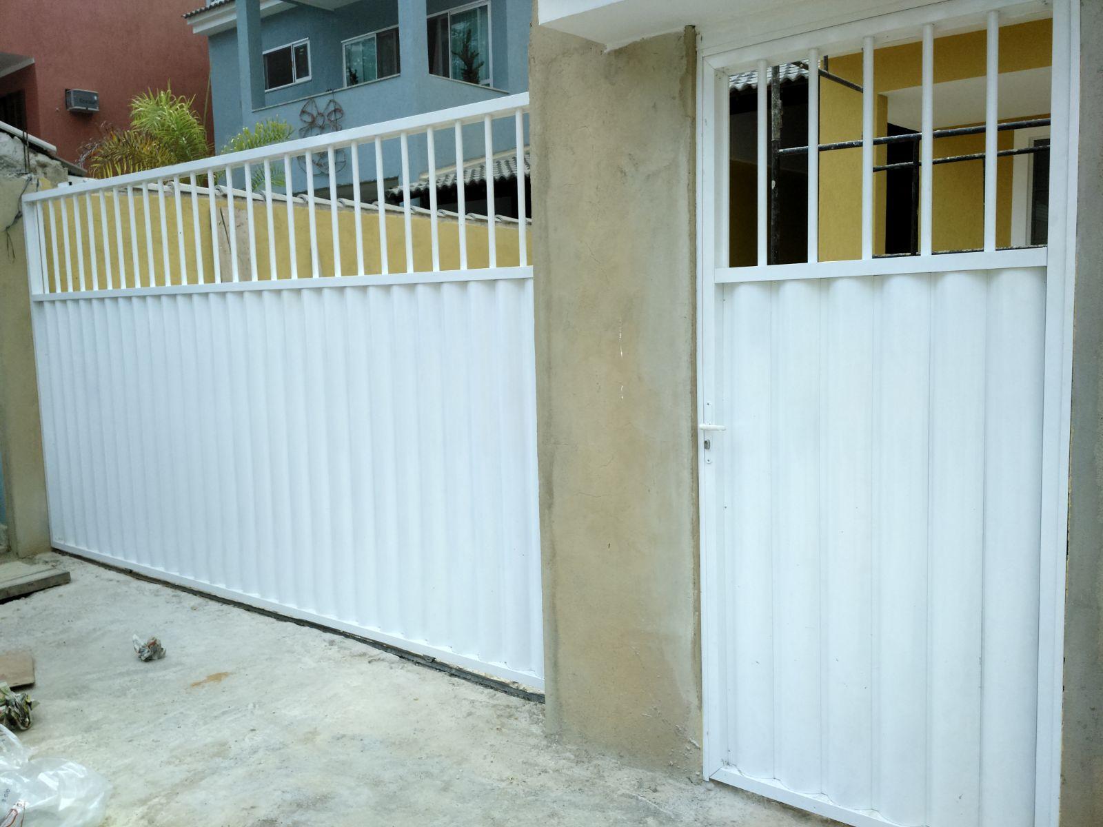 #654A2D  ZONA NORTE RJ: Portões Serralheria Zona Norte Rj Alumínio e 398 Janelas De Vidro Zona Norte