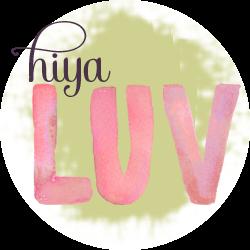 Hiya Luv